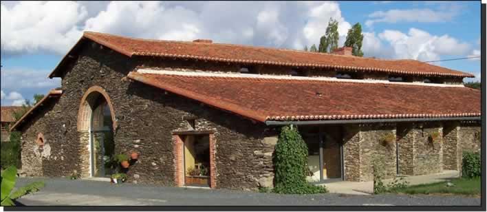 G Tes Et Chambres D 39 H Tes Pr S De Cholet Et Du Grand Parc